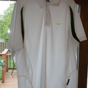 NIKE Dry Fit Polo Shirt